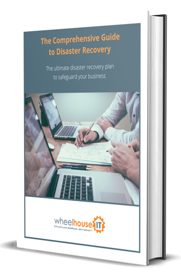 WH IT_Disaster Recovery_cover