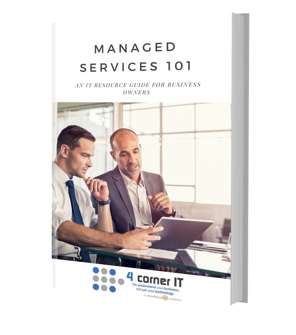 How to Hire the Right Managed Services Provider